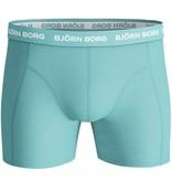 5-Pack Bjorn Borg Seasonal Solid Shorts