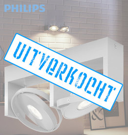 Philips LED spots