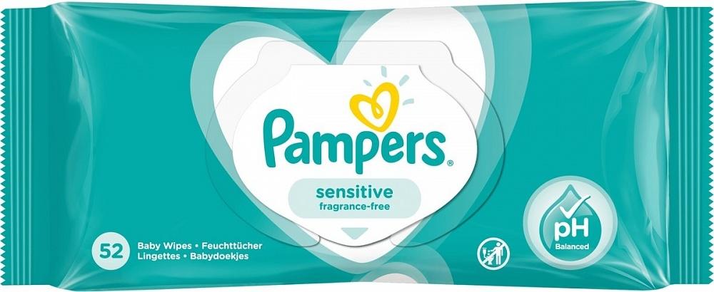 XL verpakking Pampers luiers – Baby Dry