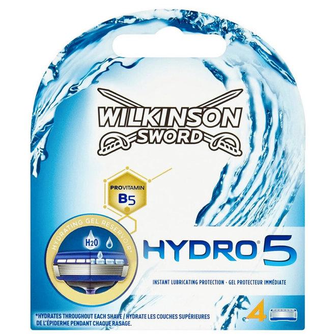 Wilkinson Sword Hydro 5 Scheermesjes