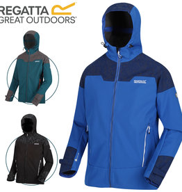 Regatta Softshell Jas