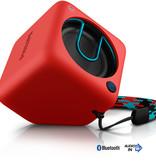 Philips draagbare bluetooth speaker