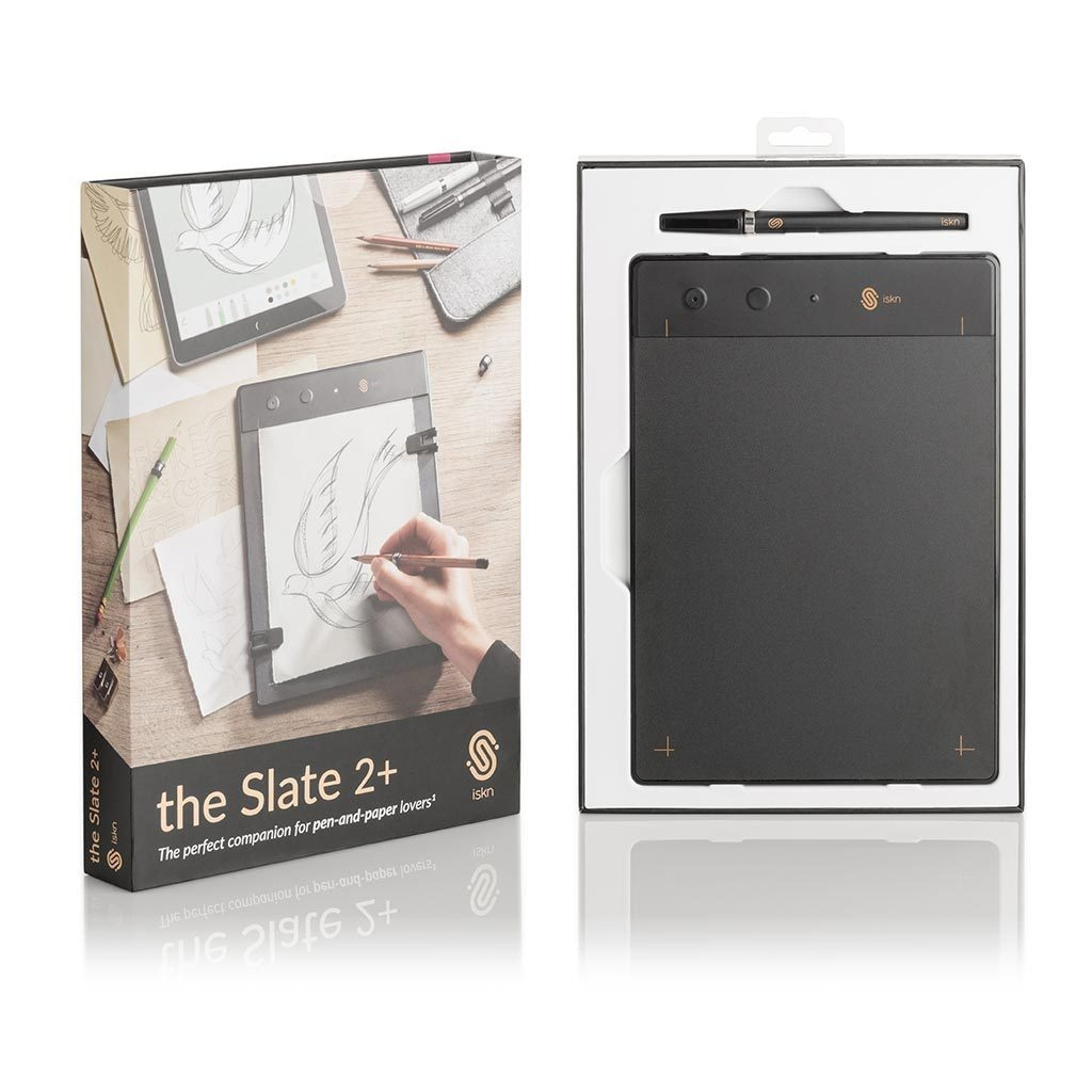 ISKN The Slate 2+ tekentablet