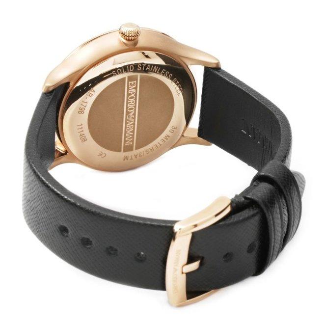 Emporio Armani Heren horloge