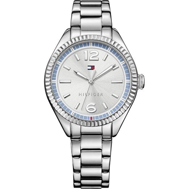 Tommy Hilfiger Chrissy Dames horloge