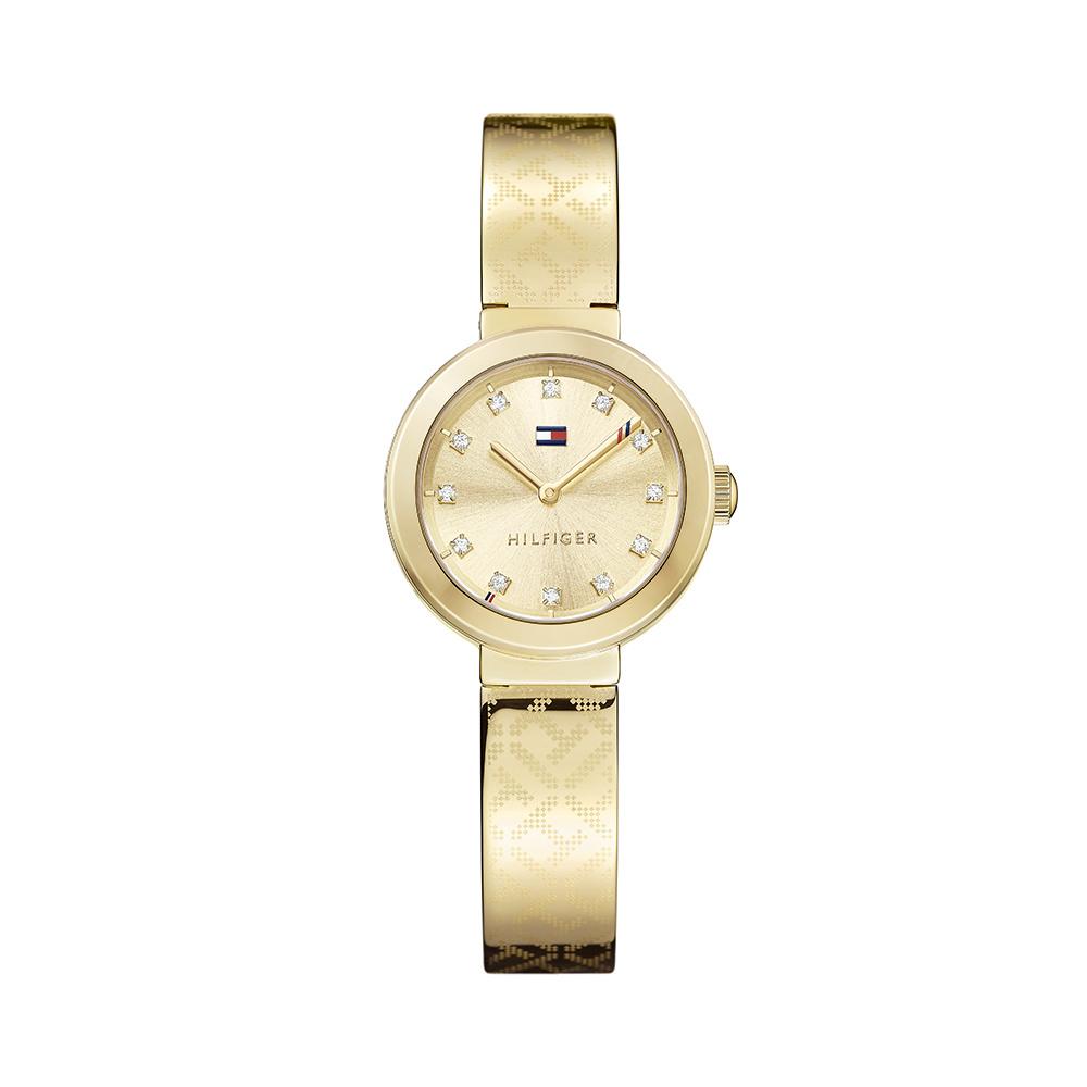 Tommy Hilfiger Dames horloge