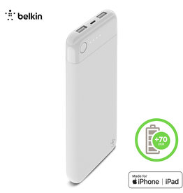 Belkin powerbank 10.000 mAh