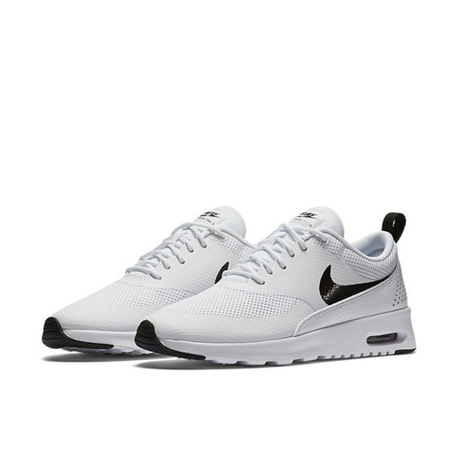 NIKE Air Max Thea - Dé  basic witte sneaker