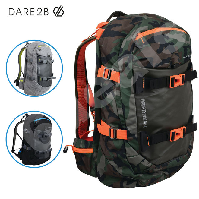 Dare2B Krosfire 24ltr rugzak