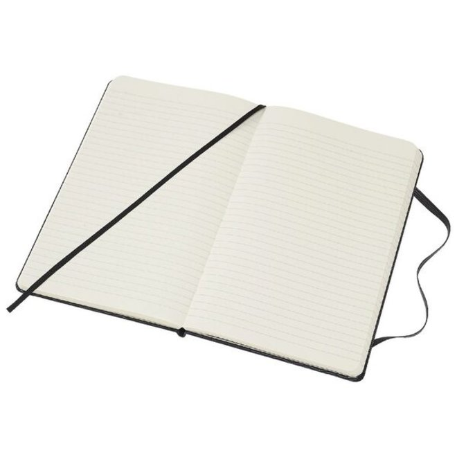 1 + 1 Gratis Limited Edition Moleskine Notitieboek Large