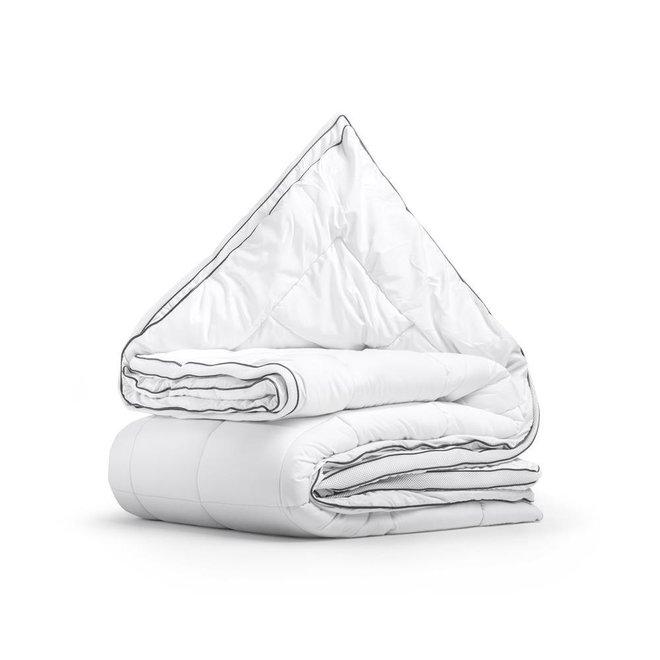 3D air 4-Seizoenen dekbed - Luchtig of warm, tegen allergiën