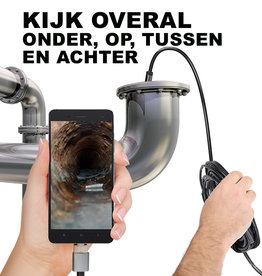 WIFI HD PRO Endoscoop Camera