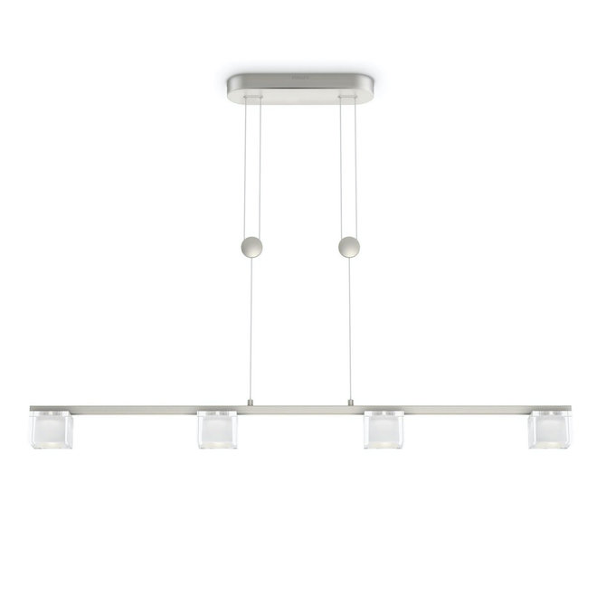 Philips myLiving Tibris hanglamp LED