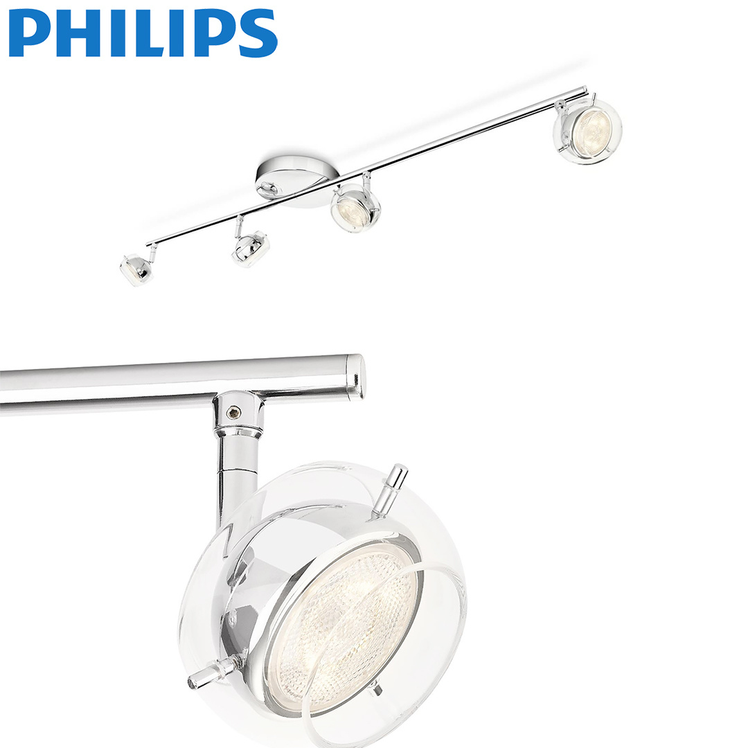 Philips myLiving Cypress plafondlamp LED