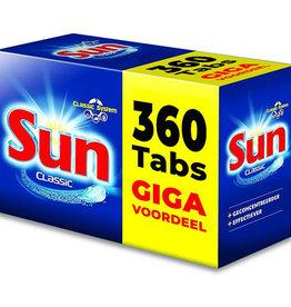 360  Sun afwastabs