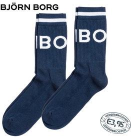 2-pack Björn Borg sokken 1