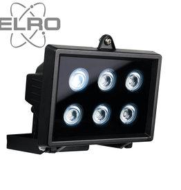 Elro LED schijnwerper voor balkon of tuin