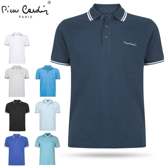 Pierre Cardin Poloshirt streep