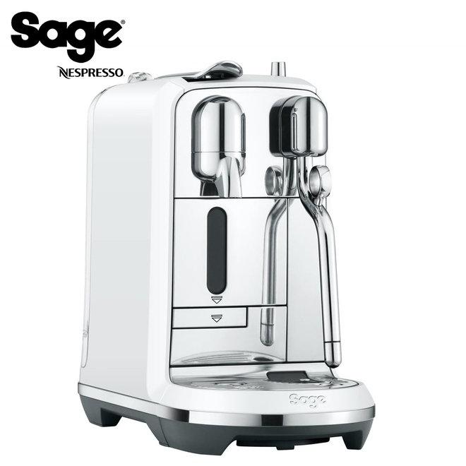 Sage Nespresso Creatista Plus