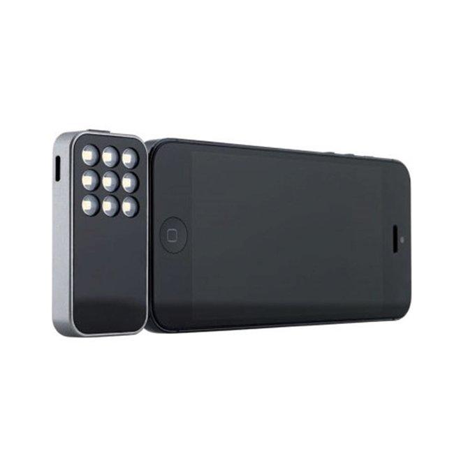 Flitser voor iPhone