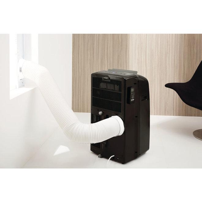 Whirlpool PACB/W212HP mobiele airco met HEPA filter en verwarmingsfunctie