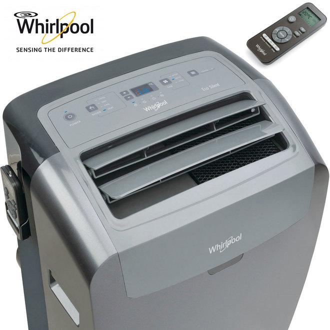 Whirlpool mobiele airco