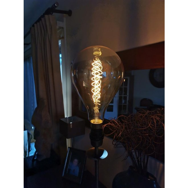 Hippe dimbare LED lampen