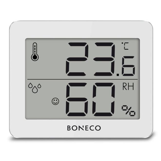 Boneco Thermo- en Luchtvochtigheidsmeter
