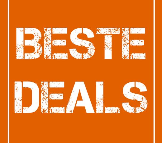 Onze beste deals