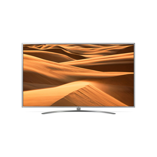 LG 43''/109 cm UHD 4K Smart TV