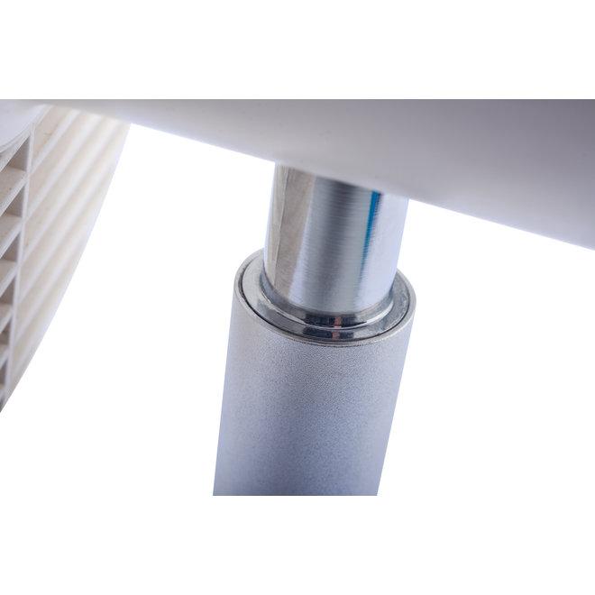 Draadloze desktop ventilator