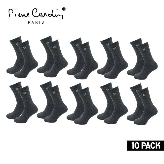10 paar Pierre Cardin Sokken
