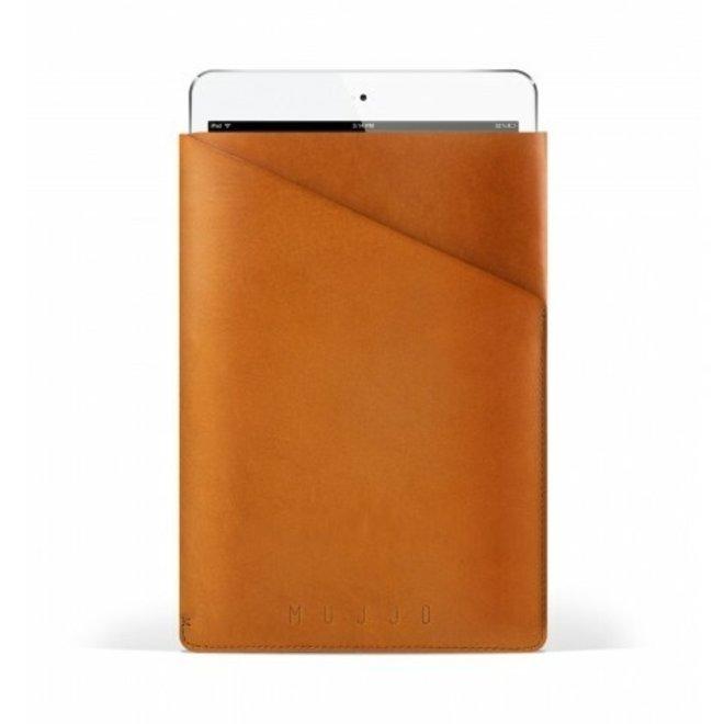 Slim Fit iPad Mini Sleeve - Tan