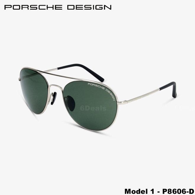 Porsche Design zonnebrillen