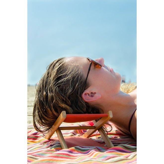Pilli hét hoofdsteuntje voor tuin, strand en park!
