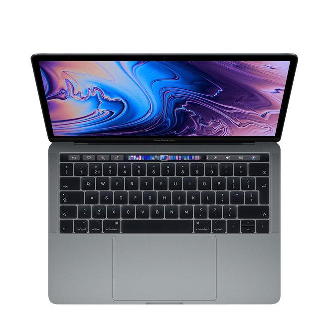 "Apple Macbook Pro 13,3"" Silver i5 2,4Ghz 8GB 256GB SSD"