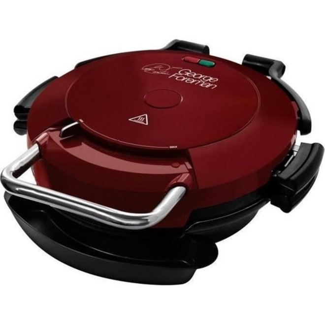 George Foreman 360° contactgrill