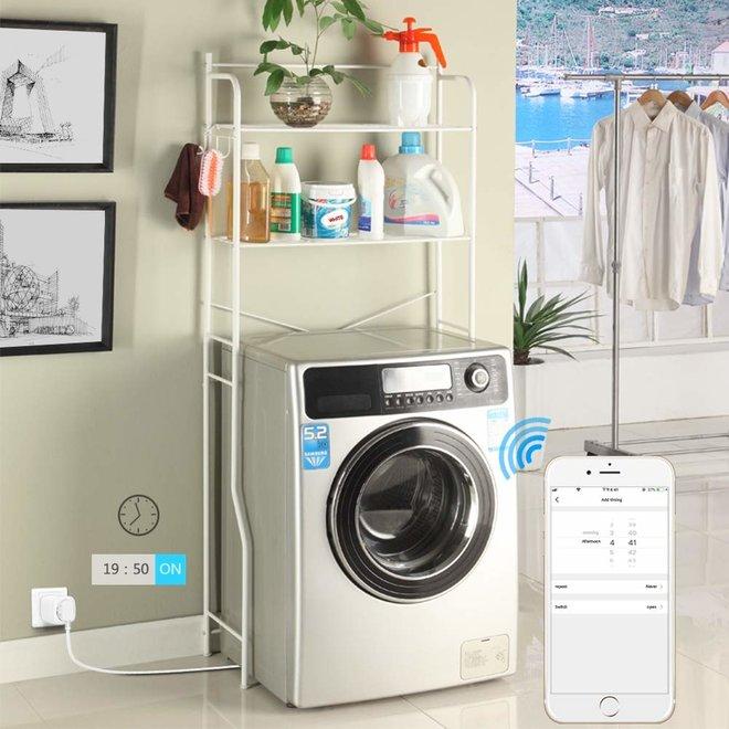 WOOX Smart Plugs - Bedien stekker met App | Maakt al uw kerstverlichting smart!