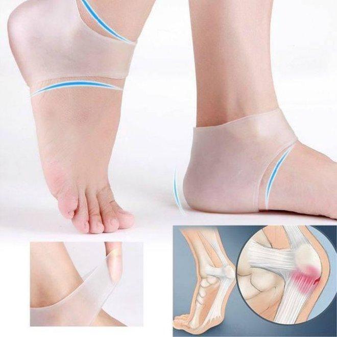 1+1 GRATIS Voetondersteuners - voor pijnloze voeten