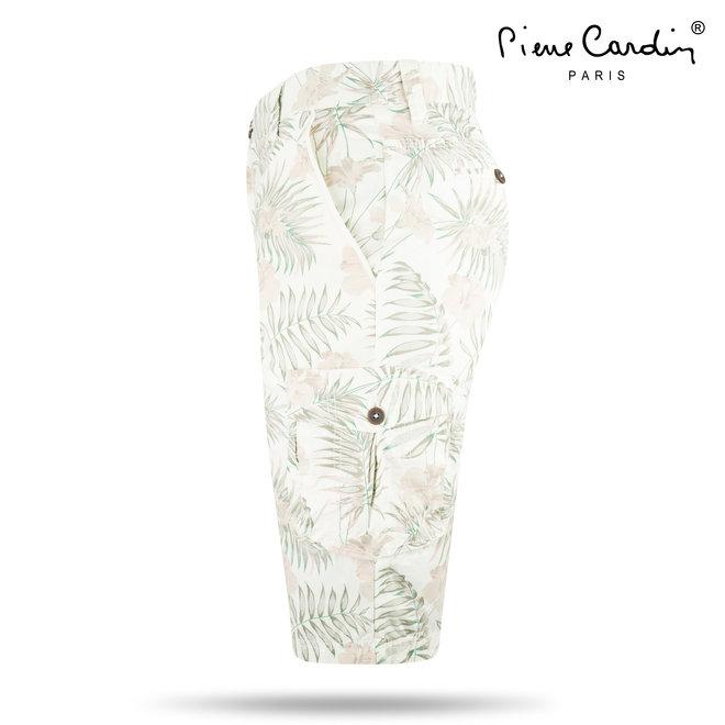 Pierre Cardin Combat Shorts - Casual en hip!