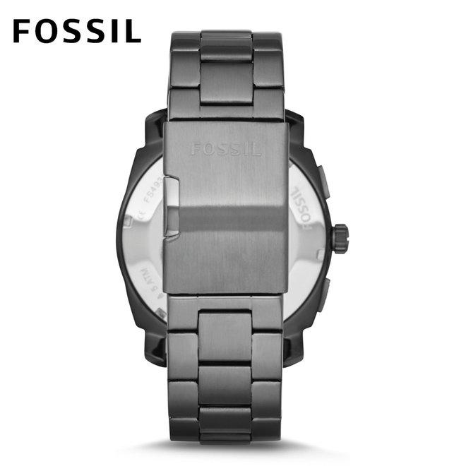 Fossil Herenhorloge Machine