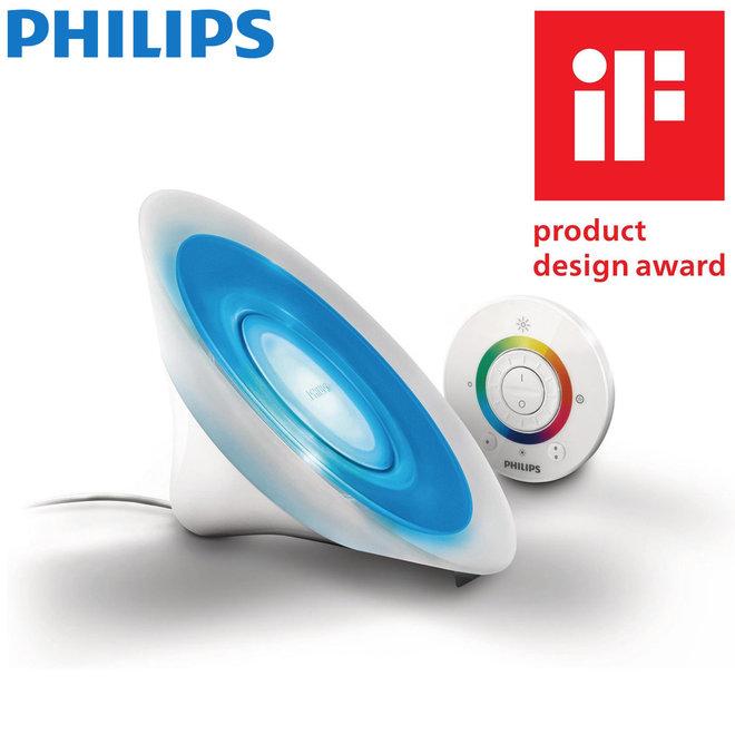 Philips LivingColors Aura - 16 miljoen kleuren!