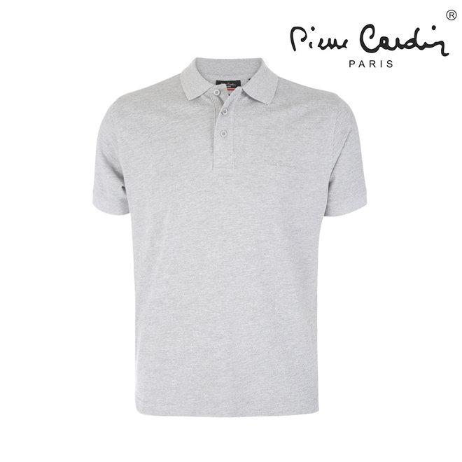 Pierre Cardin Poloshirt uni