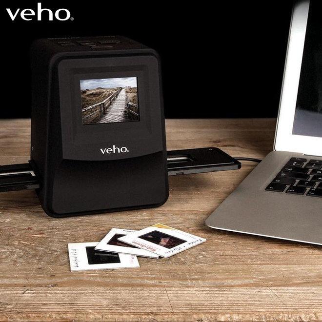 Veho Smartfix -- Digitaliseer uw oude foto's!