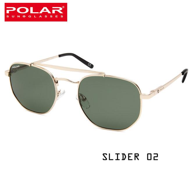 Polar | SLIDER 02