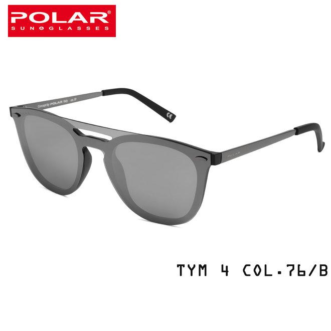 Polar   TYM 4 COL.76/B