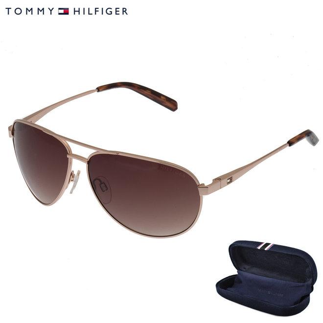 Tommy Hilfiger zonnebril