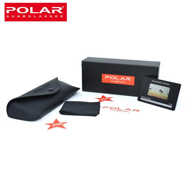 Polar zonnebril 3001 COL.80