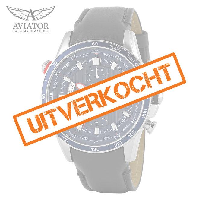 Aviator AVW2020G287 Herenhorloge -- stijl en klasse om je pols!