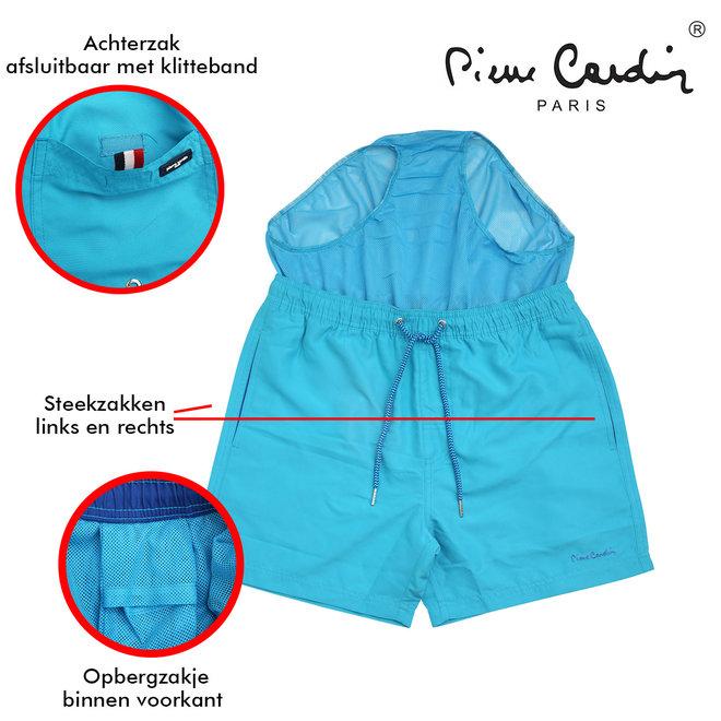 Pierre Cardin zwembroeken -- Mooie zwembroeken voor de zomerse duik!